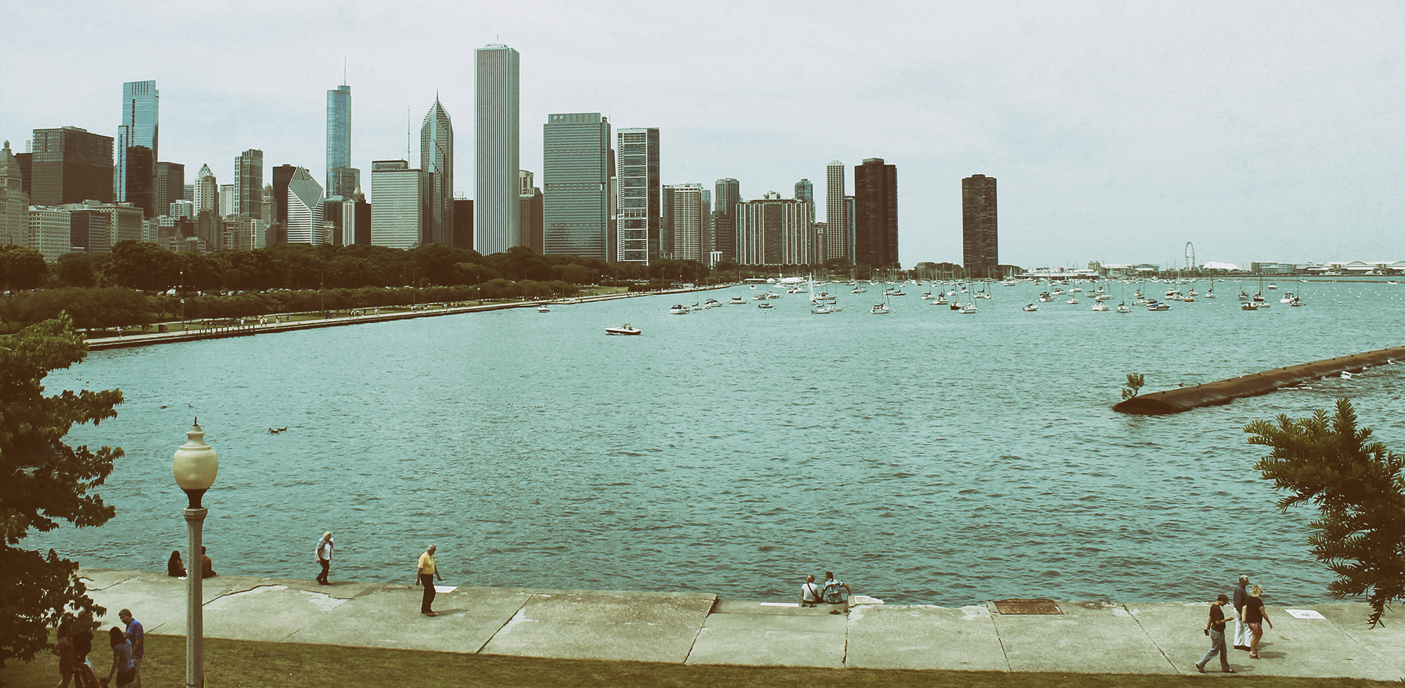 Waterfront, Chicago, IL